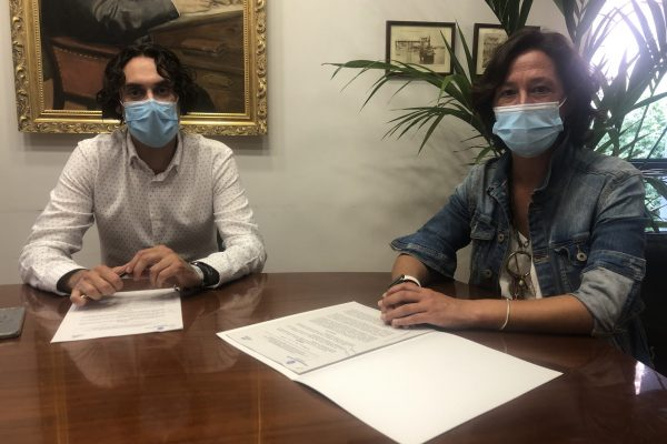 Convenio de colaboración con el Ayuntamiento de Astillero